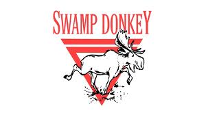 Swamp Donkey