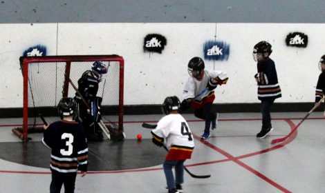 Ball Hockey Leagues