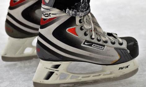 Ball Court & Ice Rink